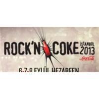 Rock'n Coke Zamanı