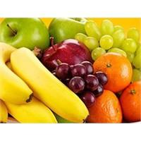 Hangi Meyve Neye İyi Gelir ?