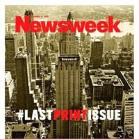 Newsweek'i Nasıl Bilirdiniz?