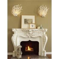 Moth Design'dan Coral Lamp Serisi