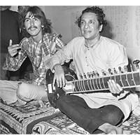 Sitar Ustası Ravi Shankar Hayatını Kaybetti