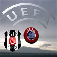 Beşiktaş'a Ceza Geldi, Fenerbahçeliler Ne Yaptı ?