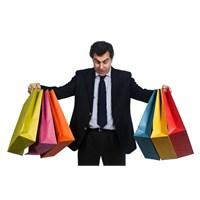 Babayla Alışverişe Çıkmak
