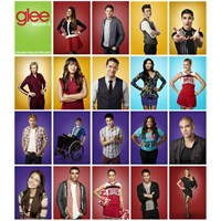 Glee 4.Sezon Finali Ve Sezonun En İyi 10 Performan