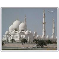 Sheikh Zayed Bin Sultan Al Nahyan (Büyük Cami)
