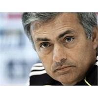 Mourinho'nun Galatasaray Planı