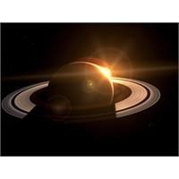 Satürn'ün Sırları Aydınlanıyor!