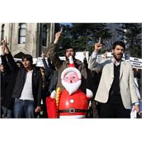 Noel Baba'lı İroni Tarifi