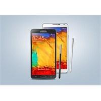 Samsung Galaxy Note 3 Kampanyası İle Belirlenen Sa