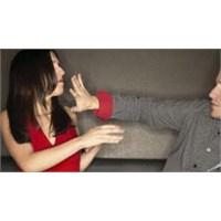 Erkeklerin Hoşlanmadığı 8 Davranış