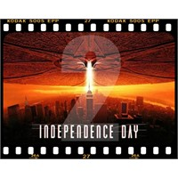 İndependence Day 2-3 Yetmez, 4-5-6 Olsun!