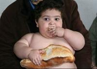 Çocuk Obezitesi Yaygınlaşıyor