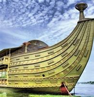 Nuh un Gemisi Hakkında Müthiş İddia !