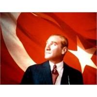 Atatürk' Ün İzinde Demokrasiyi Sindirebilmek…