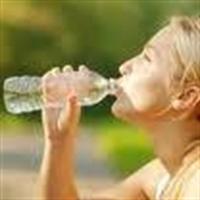 Sağlıklı Yaşam İçin Bol Bol Su İçin