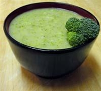 Brokoli Çorbası Tarif