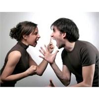 Partnerinizle Sürekli Kavga Mi Ediyorsunuz?