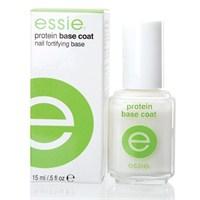 Lilakutudan Essie Protein Base Ve L'occitane