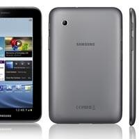 Yeni Samsung Galaxy Tab 2 İncelemesi