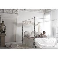 Yatak Odası Demir Cibinlik Modeli