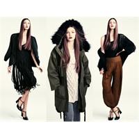 H&M Sonbahar 2011 Ladylike Koleksiyonu
