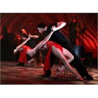 Tango: Aşkın Ve Tutkunun Dansı