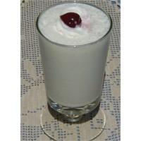 Muz Shake - Yogurtkitabi.Com
