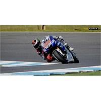 Motogp: Avustralya'da Zaferin Adı Lorenzo !!