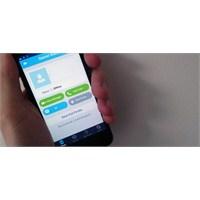 Skype Video Mesaj Uygulaması