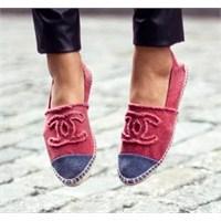 İkonik Ayakkabı: Chanel Espadril