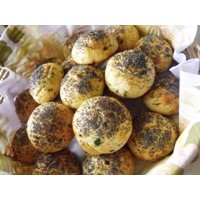 Patatesli Mini Ekmekler