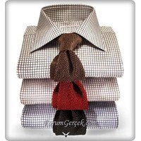 Beyler İçin Kravat Ve Gömlek Uyum Kuralları