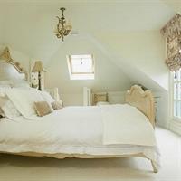 Yatak Odanız İçin Dekorasyon Örnekleri