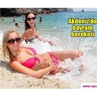 Antalyada Oteller Zinciri