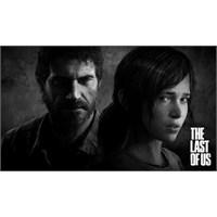 The Last Of Us'tan 20 Dakikalık Oynanış Videosu
