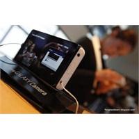 Video- Samsung' Dan 'galaxy Camera'