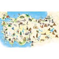 Dünya Basininin Gözde Turizm Merkezi: Türkiye
