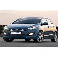 Yeni Hyundai İ30 Çok Can Yakacak!
