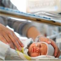 Erken Doğum Bebeğin Ruh Sağlığını Etkiliyor