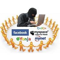 Sosyal Ağlarda Sahte Kullanıcı Hesaplarına Dikkat!
