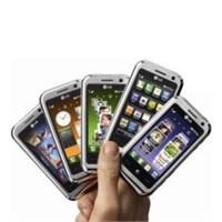 2016'da İnsandan Fazla Cep Telefonu Olacak