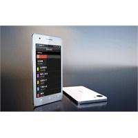 Oppo Finder Modeline Beyaz Renk Seçeneği Geliyor