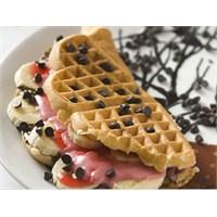 Waffle Severler Bu Haberi Kaçırmasın