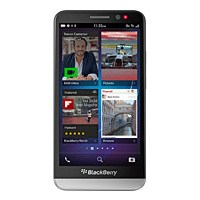 Blackberry Z30 Özellikleri Ve Blackberry Z30 İncel