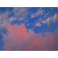 Göklerdeki Renkler...