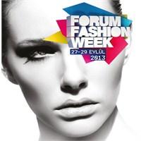 4.Forum Fashion Week Görkemli Bir Geceyle Başlıyor