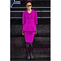 Chanel 2011 Sonbahar- Kış Koleksiyonu