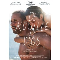 De Rouille Et D'os (Rust And Bone) Eleştirisi