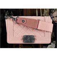 Chanel 2012 İlkbahar Yaz Çapraz Çanta Koleksiyonu
