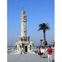 Gezelim Görelim İzmir Saat Kulesi Ve Sırrı